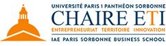 Chaire ETI - Sorbonne